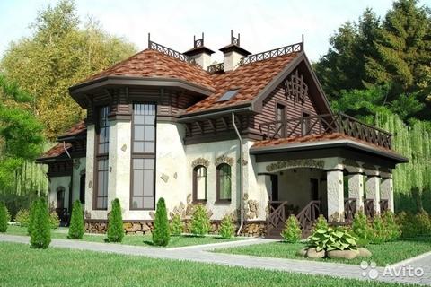 Продаётся дом (коттедж) в черте города Дубна, район Левый Берег