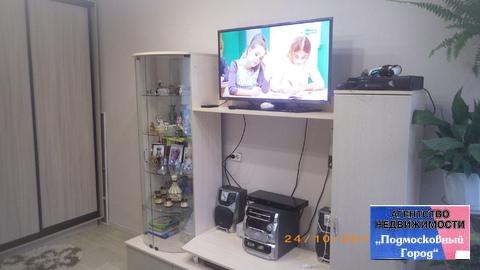 2 комн квартира в центре Егорьевска в кирп доме