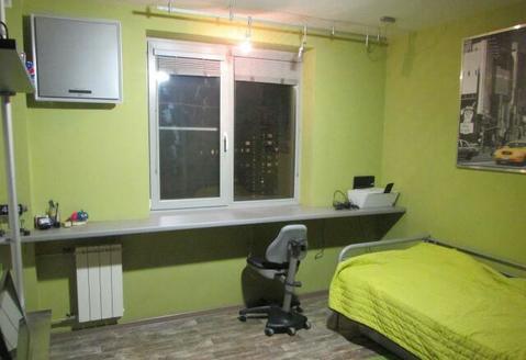 Продаётся 2-комнатная квартира по адресу Татьяны Макаровой 3