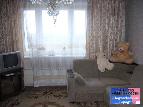 Сдаю 1 комн квартиру в п Новом 1км от Егорьевска