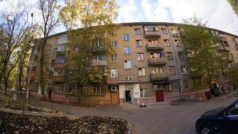 Москва, 2-х комнатная квартира, ул. Госпитальный Вал д.3 к1, 8500000 руб.