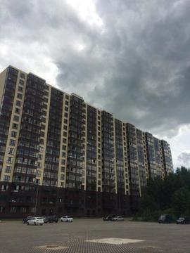 """2-комнатная квартира, 85 кв.м., в ЖК """"Л-Парк"""""""
