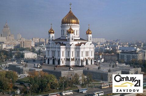 Продается пентхаус в центре Москвы