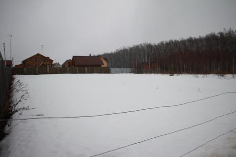 15 соток с.Татариново Ступинского района