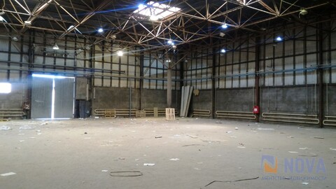 Сдается помещение производство-склад, 450 м2