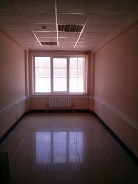 Офисное помещение в центре города 18 кв.м