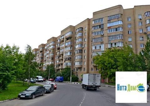 Продажа однокомнатной квартиры метро Алтуфьево