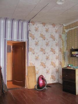 Комната 18.5 кв.м в 3-хкомн. квартире, ул.Левшина