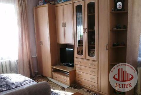 1-комнатная квартира, Серпуховская, 28
