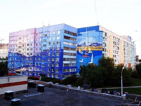 Продается 2 к. кв. в г. Раменское, ул. Чугунова, д. 24, 1/9 Пан.