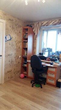 Продается 3-х комнатная квартира в г.Щелково с хорошим ремонтом.