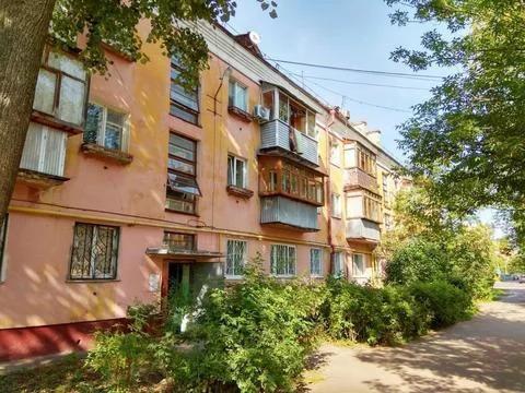 2-к квартира в кирпичном доме в Электростали рядом ржд Машиностоитель