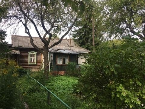 Дом в Щелково