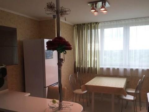 1-к. квартира в г. Пушкино