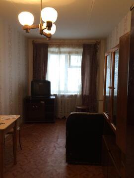 Продается комната в 3-х к.кв. в п.Малаховка, ул.Электропоселок, д11