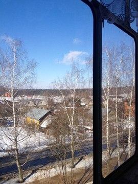 Павловская Слобода, 3-х комнатная квартира, ул. Дзержинского д.3, 35000 руб.