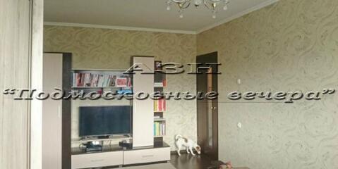 Метро Беляево, улица Академика Волгина, 9к2, 2-комн. квартира