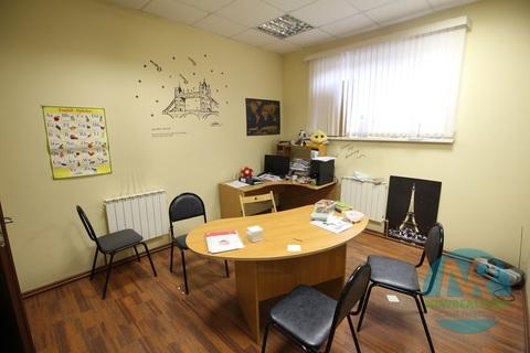 Продается офисное помещение в поселке совхоза имени Ленина