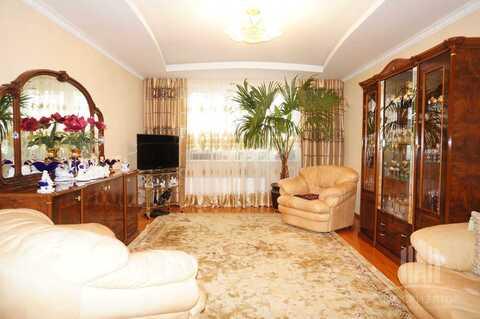 2-комнатная квартира, 91 кв.м., в ЖК на улице Главмосстроя