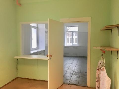 Аренда помещения 60 кв.м. в районе м.Электрозаводская