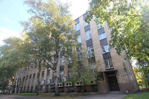 Аренда офиса м.станция Лихоборы (Селигерская улица)