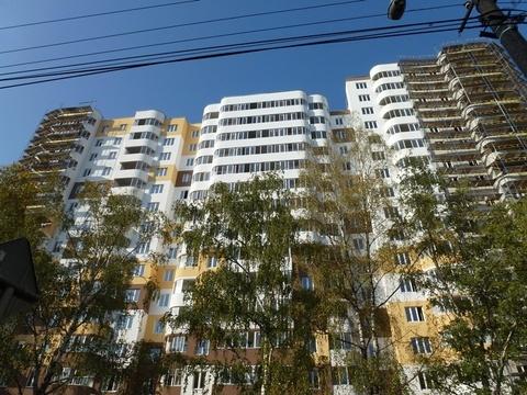 1-к. квартира в г.Ивантеевка