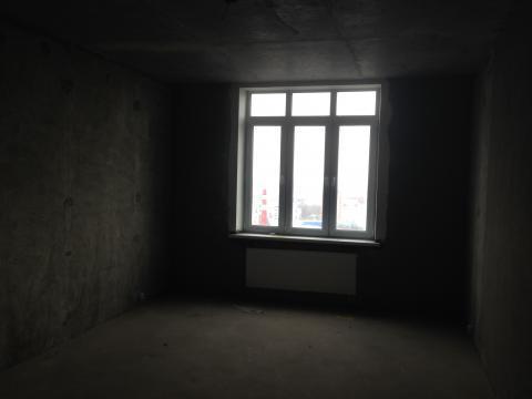 """1-комнатная квартира, 61 кв.м., в ЖК """"Комфортный квартал"""""""