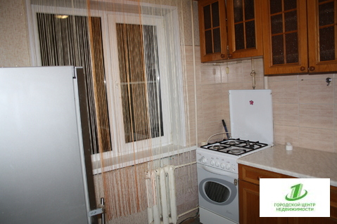 Воскресенск, 1-но комнатная квартира, ул. Калинина д.56, 1400000 руб.