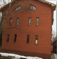 Аренда особняка-резиденции в Сколково, 15000 руб.