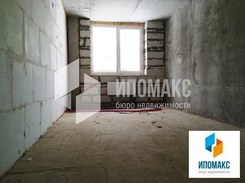 "2-комнатная квартира, 55 кв.м., в ЖК ""Борисоглебское"""