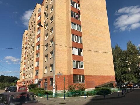 Пос.Пироговский, продается 1-ком.кв, в хорошем состоянии