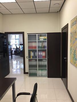 Офис Бауманская ул, 7, эт. 1/3, площадь: общая 115 комнат 50 части от .