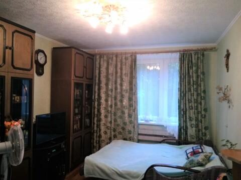 1-комнатная квартира в г. Дмитров, ул. Космонавтов, д. 38