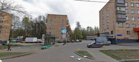 Продажа квартиры, Ул. Академика Павлова