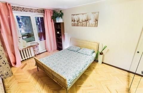 Сдам квартиру на Пионерском переулке 5