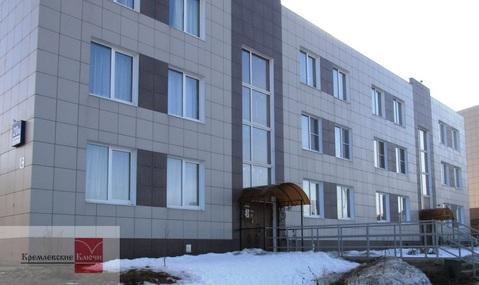 3-к квартира, 78.3 м2, 1/3 эт, Светлый бул. 20к2 (п Филимонковское)