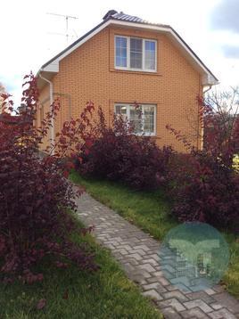 Продается дом для круглогодичного проживания , г. Апрелевка, ИЖС, 8500000 руб.