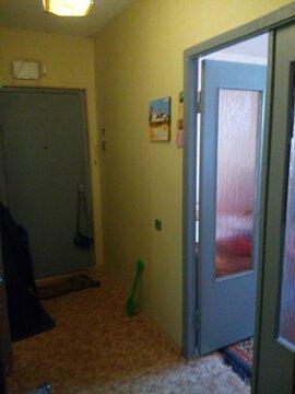 Продается просторная 2-комнатная квартира, ул. Шоссейная 12к2