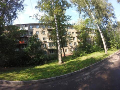 1-комн. квартира, Мытищи, Новомытищинский пр-т, 82к5а