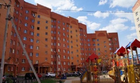 """1-комнатная квартира, 37 кв.м., в ЖК """"на улице Сиреневая"""""""