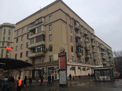 Продается 4-х комн.квартира в 100 метрах от м. Дмитровская