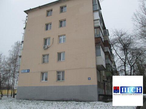1-к квартира Москва, п.Знамя Октября д.8