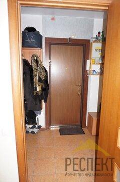 Продаётся 2-комнатная квартира по адресу Лухмановская 17