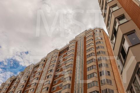 Однокомнатная квартира в ЖК Эко Видное