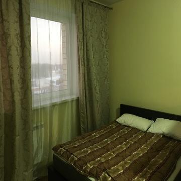 """1-комнатная квартира, 57 кв.м., в ЖК """"Дом на Пролетарском проспекте"""""""