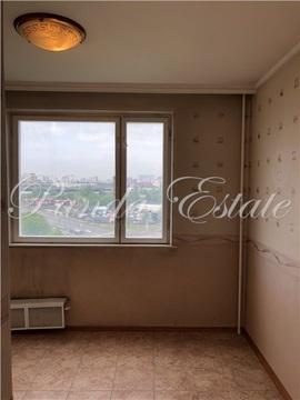 Квартира по адресу ул. Дорожная 5к1 (ном. объекта: 2454)