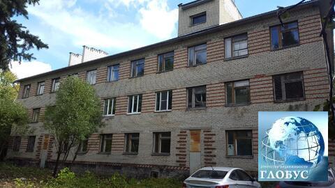 Помещение свободного назначения 1030 кв.м в г.Щелково, 7200 руб.