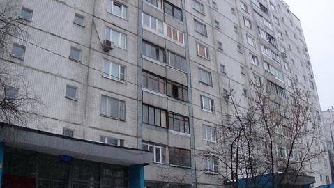 1-к.квартира м. Тропарёво, свободная