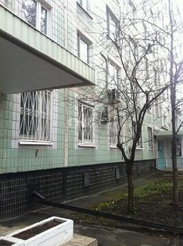 Новочеркасский б-р, 8