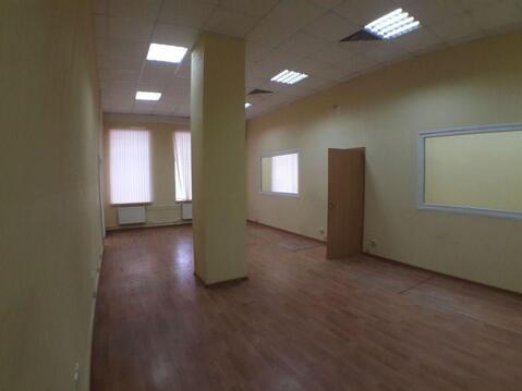 Офис 224 кв.м. в аренду у м. Нагатинская